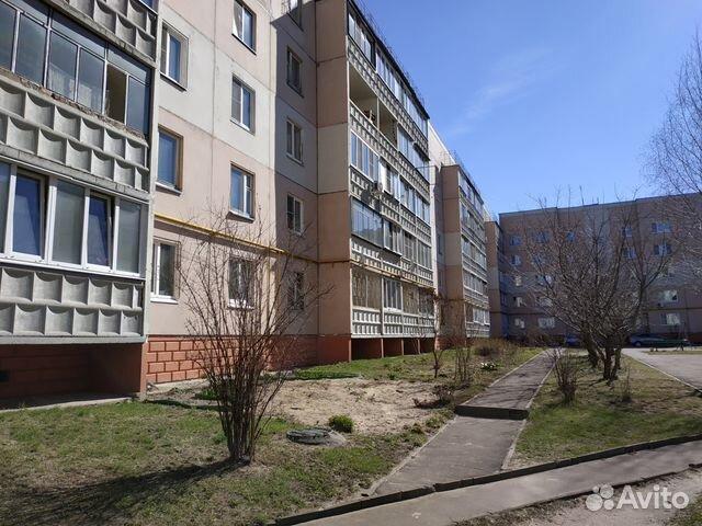 Продается однокомнатная квартира за 2 300 000 рублей. Московская обл, г Орехово-Зуево, ул Красина, д 13.