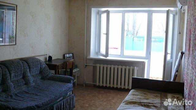 Продается однокомнатная квартира за 780 000 рублей. Саратовская обл, г Балаково, ул Чапаева, д 116Б.