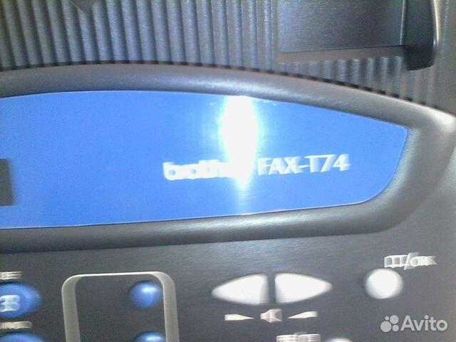 Факс. новый 89275086559 купить 5