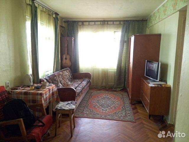 Продается однокомнатная квартира за 3 250 000 рублей. г Санкт-Петербург, пр-кт Маршала Блюхера, д 57 к 2.