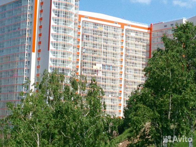 Продается квартира-cтудия за 2 200 000 рублей. г Красноярск, ул Борисова, д 44.