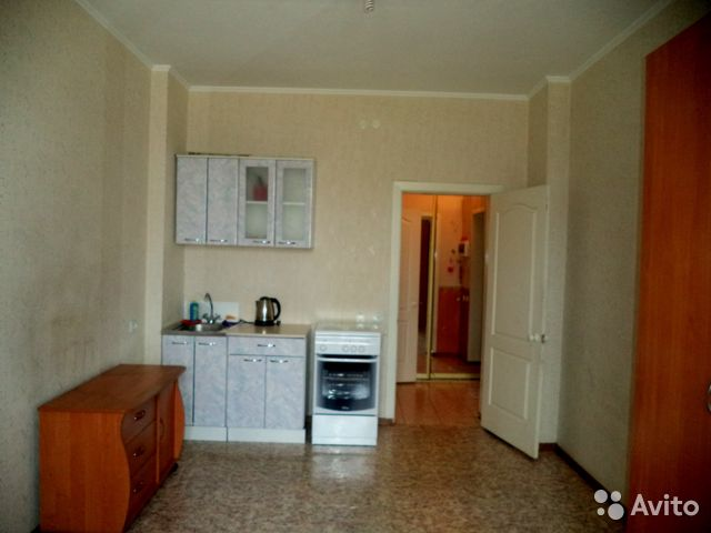 Продается однокомнатная квартира за 1 000 000 рублей. г Кемерово, ул Леонова, д 26.
