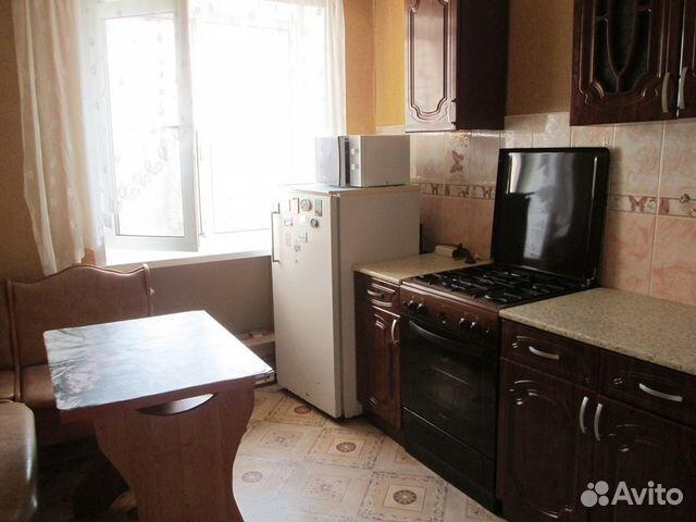 Продается однокомнатная квартира за 1 850 000 рублей. г Тула, поселок Косая Гора, ул Дронова, д 2/4.