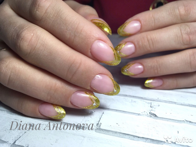 Manicure With home delivery 89091403160 buy 3