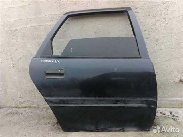89026196331 Дверь задняя правая Opel Vectra A 1.6 1988