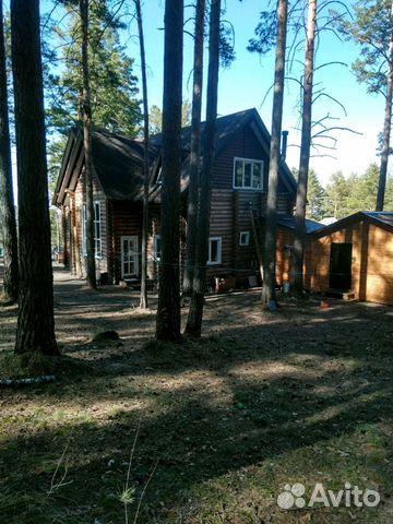 Дом 256 м² на участке 28 сот. 89138384923 купить 4