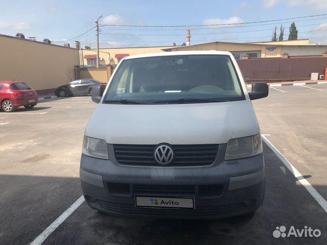 Купить Volkswagen Transporter пробег 280 000.00 км 2008 год выпуска