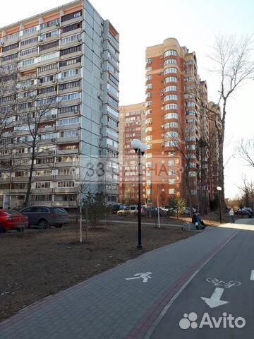 Продается однокомнатная квартира за 5 500 000 рублей. Московская обл, г Мытищи, ул Веры Волошиной, д 22 к 3.