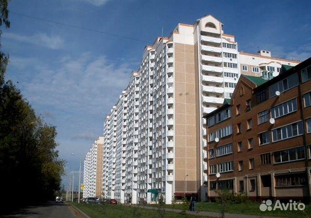Продается однокомнатная квартира за 4 100 000 рублей. Московская обл, г Домодедово, деревня Жуково, ул Северная, д 4.