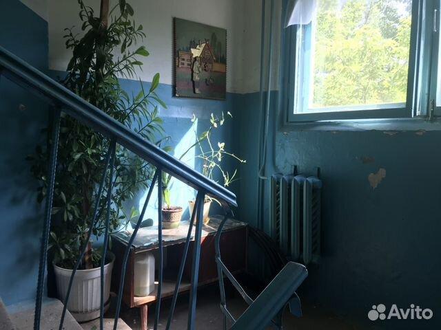 Продается однокомнатная квартира за 1 060 000 рублей. Волгоградская обл, г Волжский, ул Кирова, д 16.