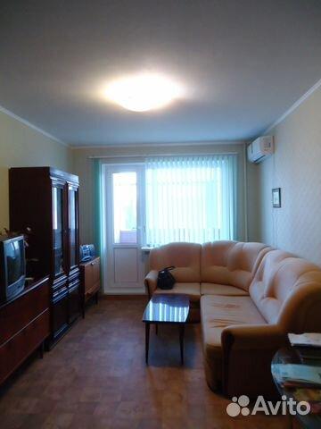 Продается двухкомнатная квартира за 2 200 000 рублей. г Саратов, Кавказский проезд, д 6А.
