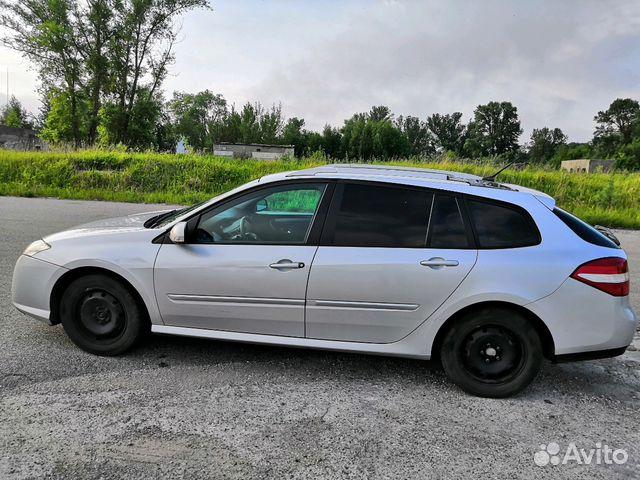 Renault Laguna, 2008 89997975011 buy 5