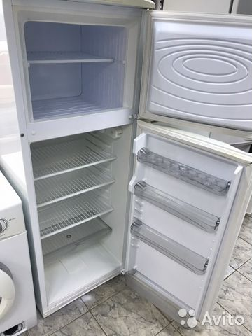 Холодильник Норд без запахов