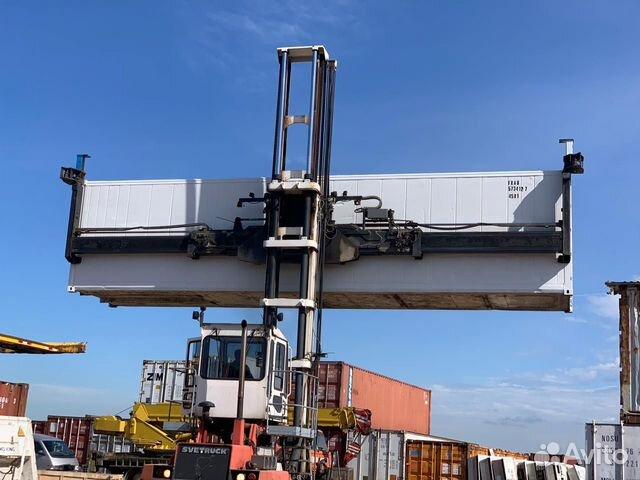 Рефконтейнер 40 футов Carrier ML2 frau 5734127 88003012711 купить 8