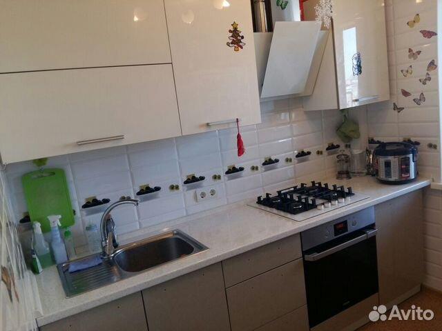 1-к квартира, 40 м², 7/14 эт. 89242075387 купить 6