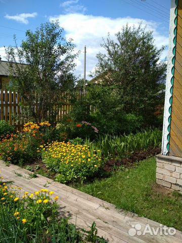 House 43.3 m2 on a plot 6 hundred. 89195055999 buy 10