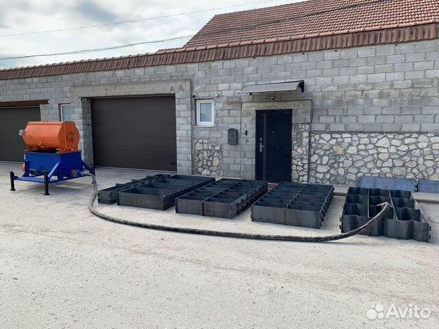 Полистирол для бетона купить автомешалка для бетона