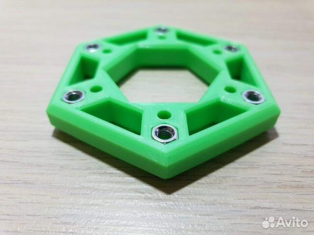 Адаптер (hub) для руля Logitech G25 / G27 купить 1