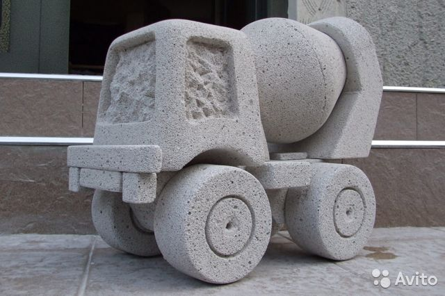 бетон купить в иванове