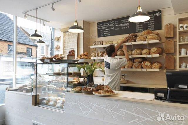 89220004530 Пекарня-магазин в собственности,исторический центр