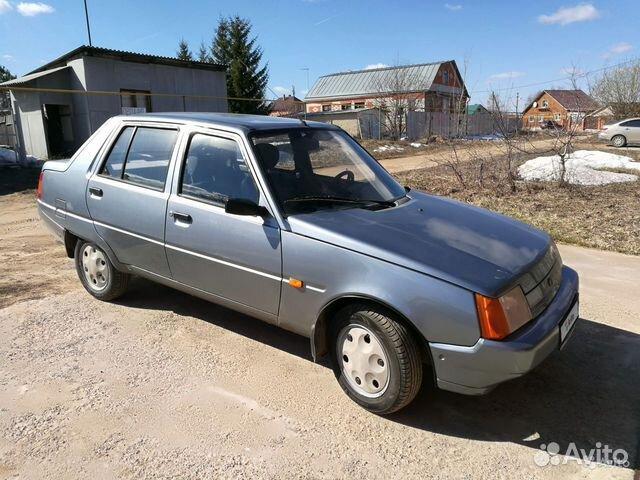 ЗАЗ 1103 Славута, 2006 89196807930 купить 3