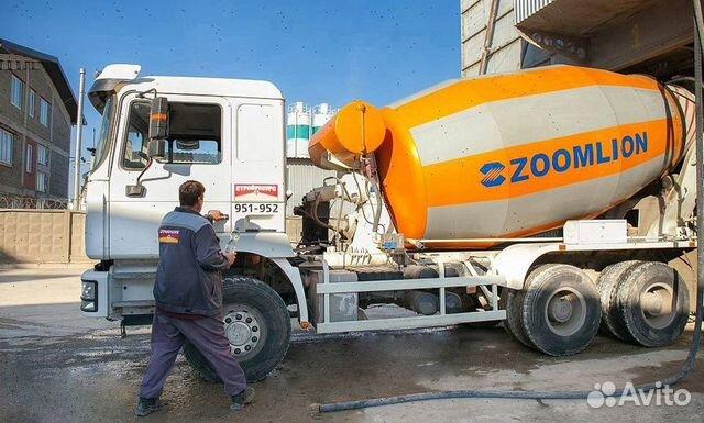 Купить бетон авито волгоград сроки созревания бетона