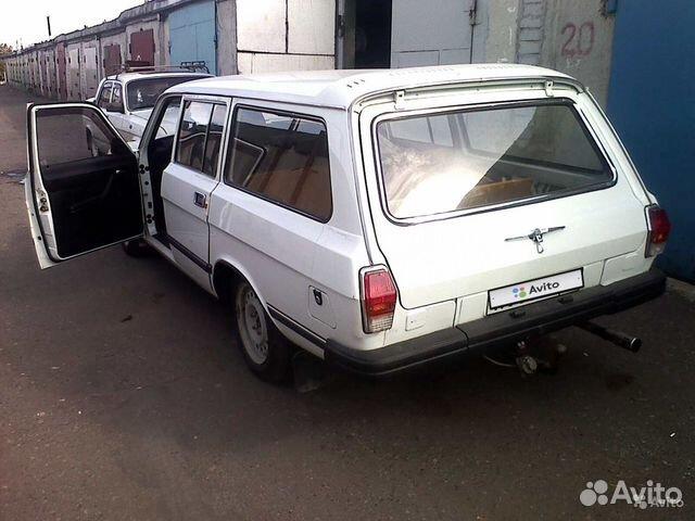 ГАЗ 310221 Волга, 1996  89372761578 купить 5