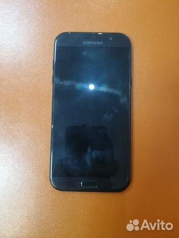 89107311391 SAMSUNG Galaxy A7 2017