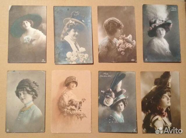 подобию продать старинные открытки и фотографии уже