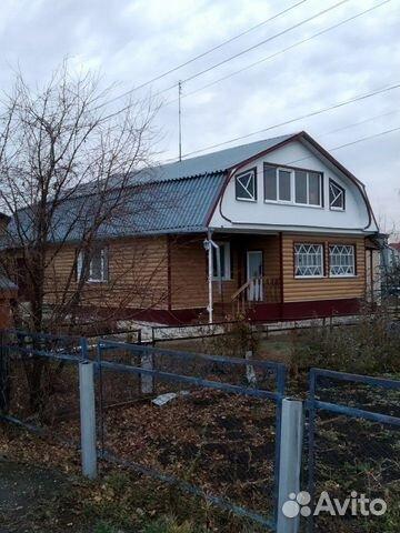 Дом 120 м² на участке 16 сот.  купить 1