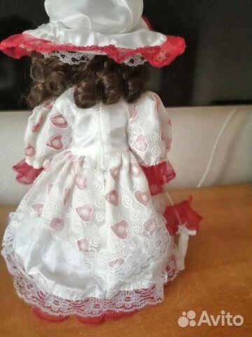Кукла фарфоровая  89823077177 купить 5