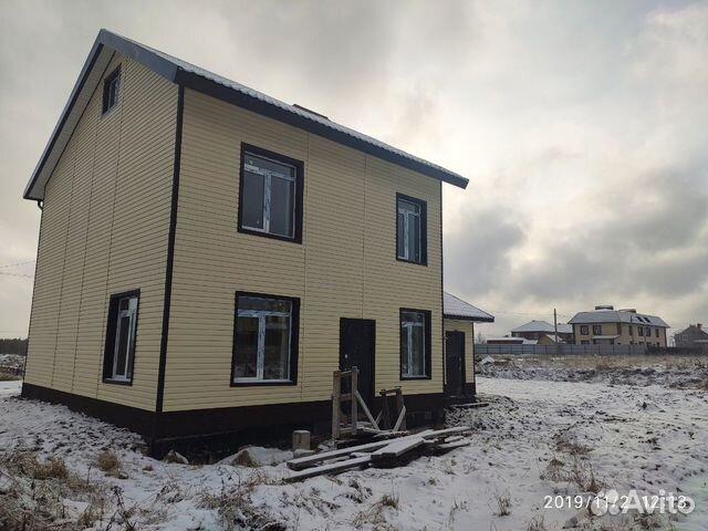 Дом 150 м² на участке 20 сот.  89042738271 купить 5
