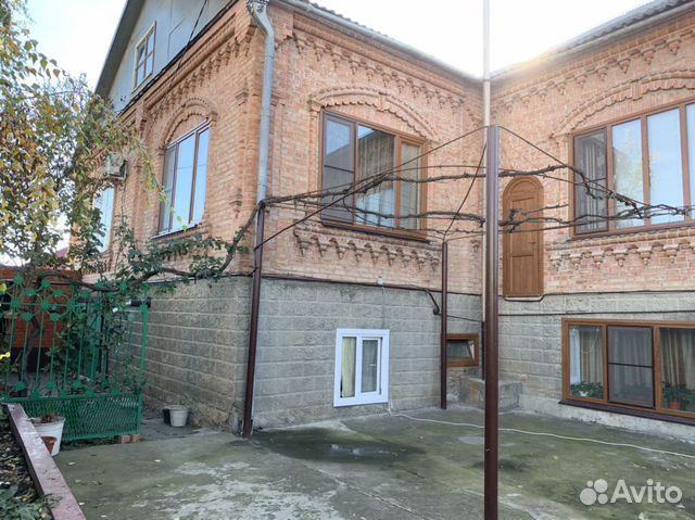 Дом 450 м² на участке 6 сот.  купить 1