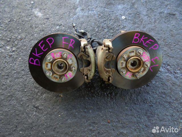 Ступица Mazda Axela bkep LF R F 2005 89131467358 купить 1