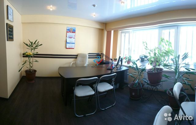 Продам офисное помещение, 38.6 м² 89638342400 купить 4