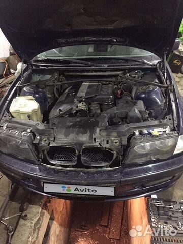 BMW 3 серия, 1998 купить 3