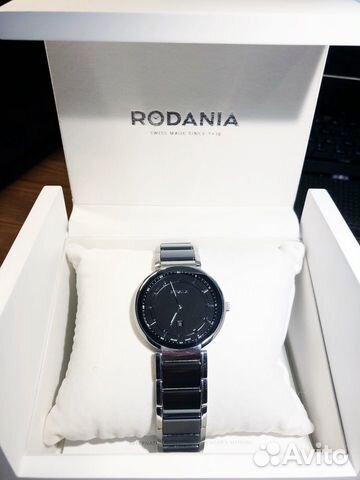 Rodania продам часы 111 ломбард часов ленинский проспект