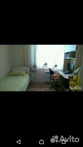 3-к квартира, 62 м², 2/3 эт. 89611332651 купить 2