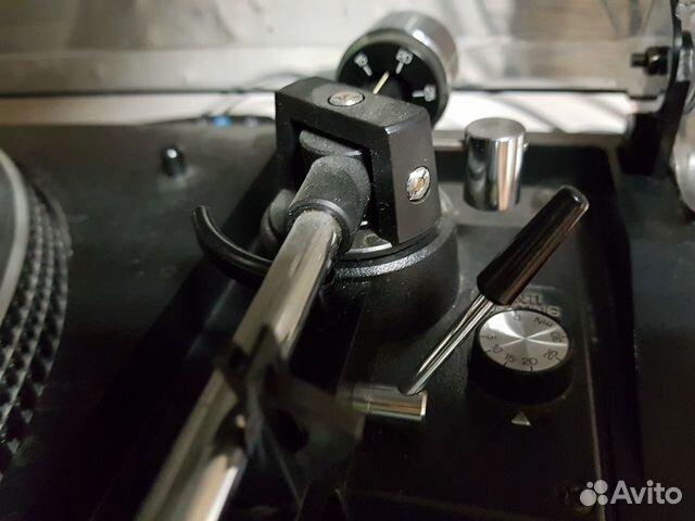Проигрыватель винила Telefunken TS 860, 220в 89185565096 купить 4