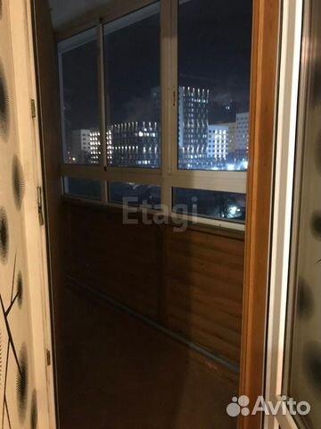 3-к квартира, 72.4 м², 7/14 эт.