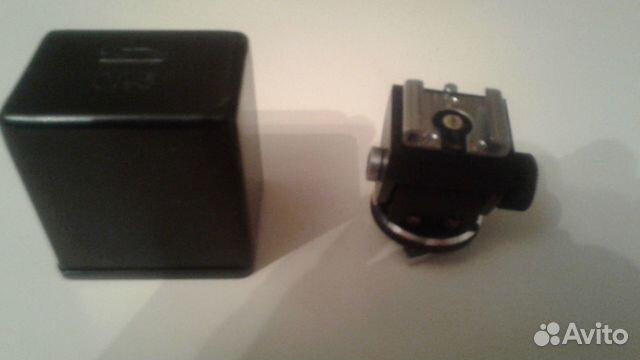 Штативная головка для фотоаппарата Зенит