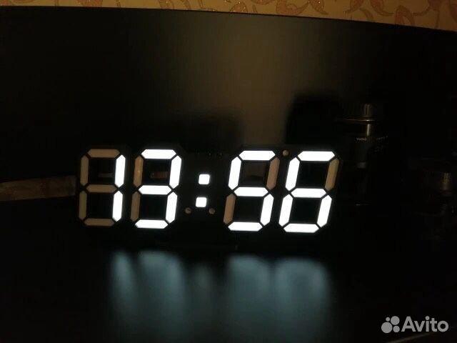 Часы электронные 89633513204 купить 1