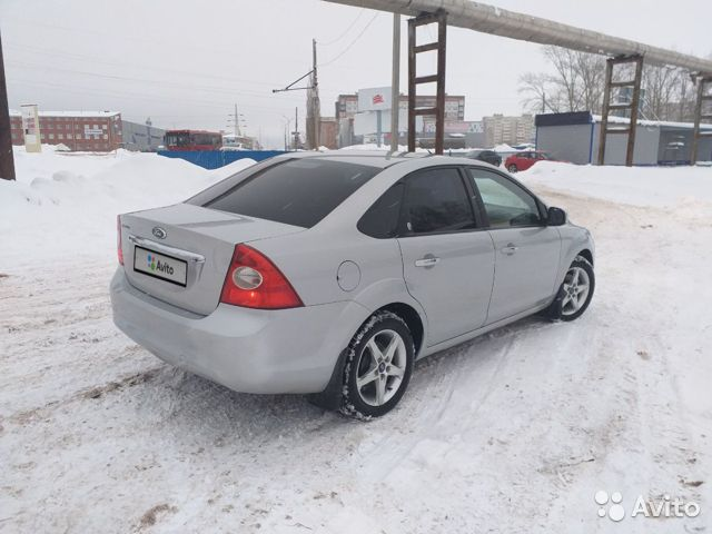 Ford Focus, 2008 89874900347 купить 3