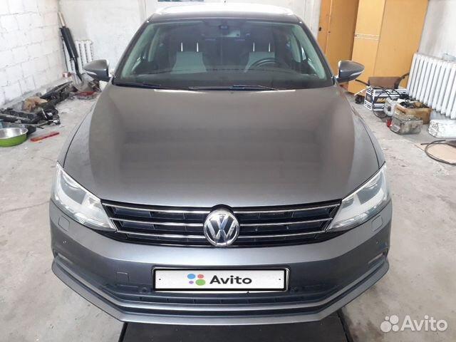 Volkswagen Jetta, 2013 89887207243 купить 4