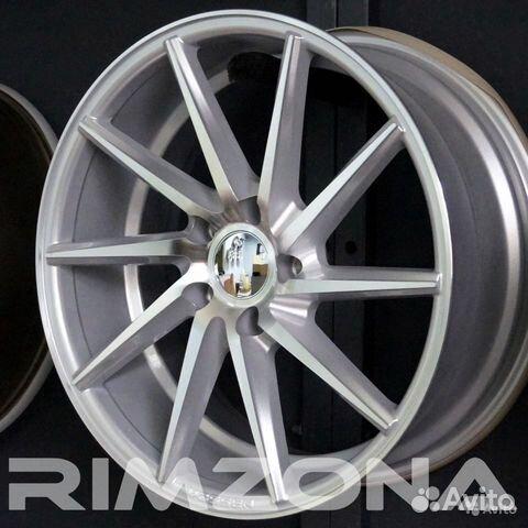 Новые диски Vossen CVT DWS на Skoda, Volkswagen 89053000037 купить 2