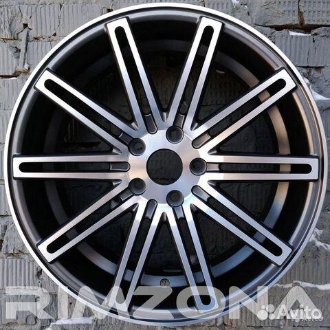 Новые диски Vossen CV4 VSN на Skoda, Volkswagen 89053000037 купить 1