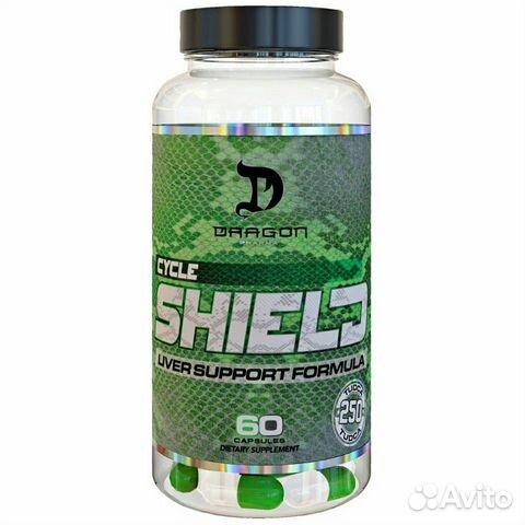 Dragon Pharma Cycle Shield для пкт, восстановление