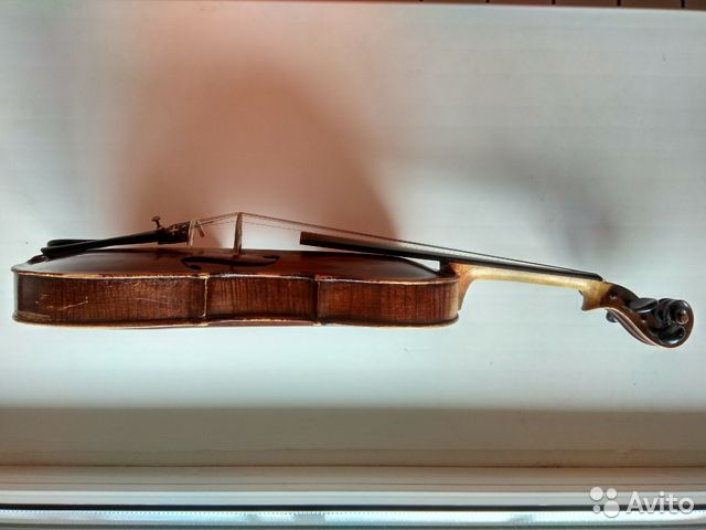 Скрипка 4/4 1698г 89507724634 купить 5
