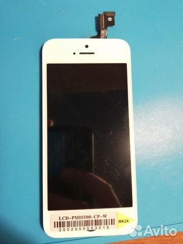 Дисплей для айфона iPhone 5s