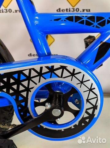Детский велосипед 18 колесо 89371281818 купить 3